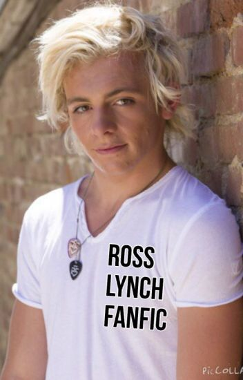 Love is hard (Ross lynch/R5 fanfic)