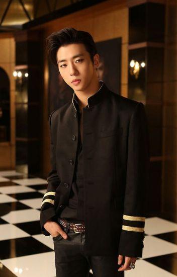 Dime que me amaste, me amas y me amarás por siempre (Segunda Temporada), (Bang YongGuk)