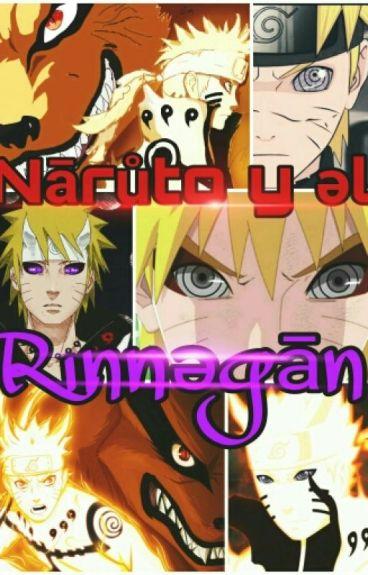 Naruto y el Rinnegan