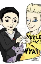 Adopted by Superfruit by pentatonixandtumblr