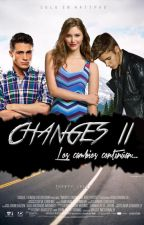 Changes II ➳ j.b by k-kidrauhl