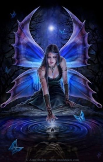 Becoming a Fairy (Role-play)