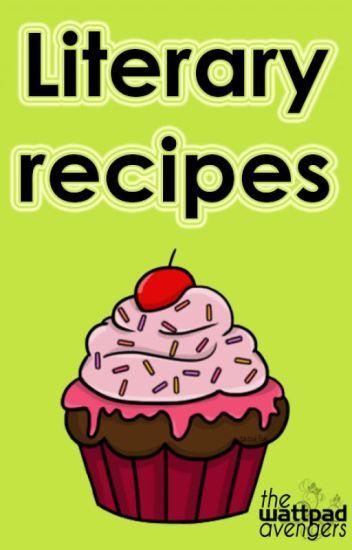Literary recipes