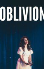 OBLIVION by PabloAudelo
