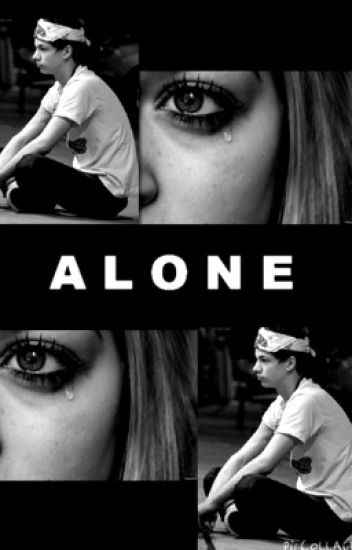 ALONE ( Taylor Caniff fanfic)