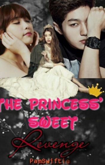 The Princess' Sweet Revenge