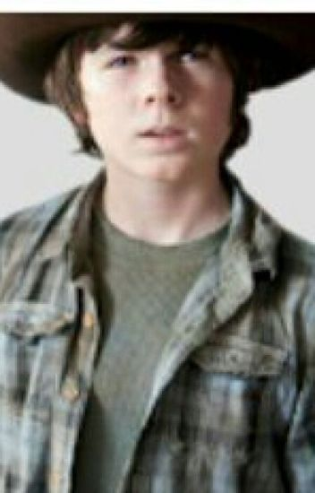 Love At First Sight.{a carl grimes love story}