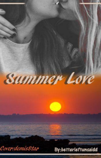 Summer Love (Lauren Jauregui)