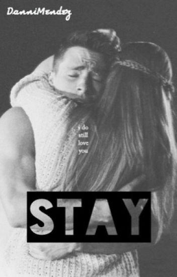 Stay//n.g.//en pausa