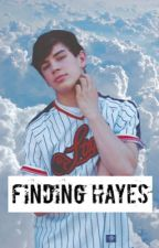 Finding Hayes - boyxboy by Unwitting