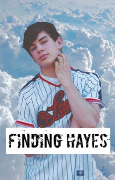 Finding Hayes - boyxboy