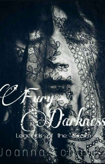Fury And Darkness: Legends of the Realm