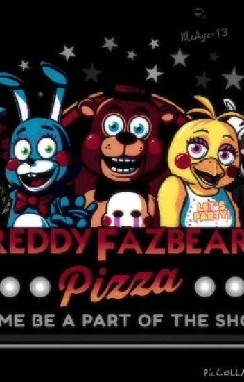 Freddy Fazzbear's Pizza