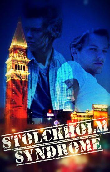 STOCKHOLM SYNDROME - LARRY
