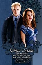 Carlisle and Esme Cullen how it begon by ilsekleinveldeman