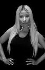 Nicki Minaj by HinataU_LucyD_Neko