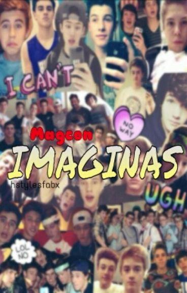 Magcon Imaginas
