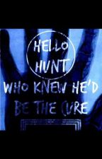 Hello Hunt by hat-trick9