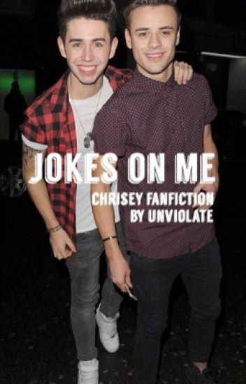Jokes on Me(Stereo Kicks C.J + C.L)