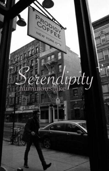 Serendipity {5sos fanfic}