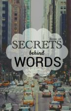 Secrets Behind Words by RoseCruise