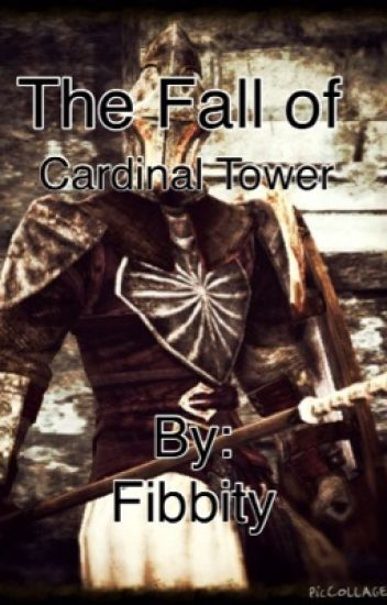 The Fall of Cardinal Tower