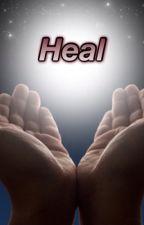Heal by NJ2001