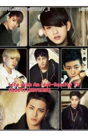 Life With an Idol-Reality TV (Got7)[NEW]