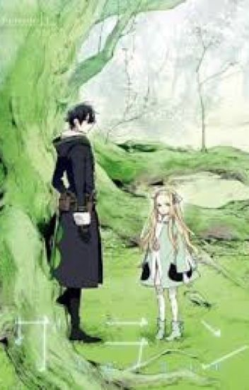 the lost girl and the strange young man