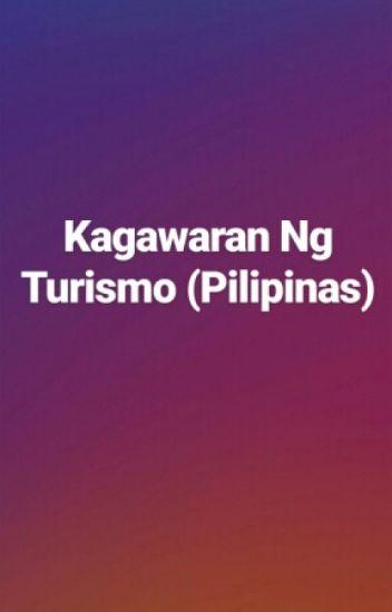 Kagawaran Ng Turismo