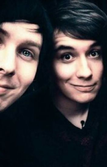 Hamsters and Houseplants: A Phan Fanfiction