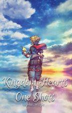 Kingdom Hearts One-Shots by alpha_wolfie