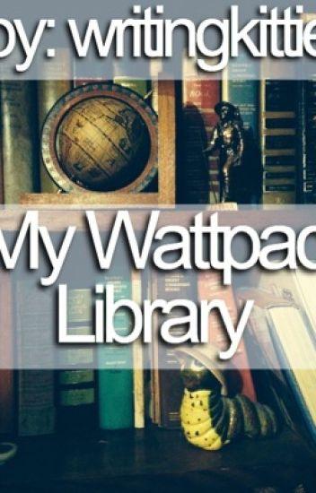 My Wattpad Library