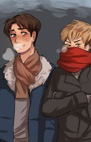 I Can Change (JeanMarco AOT Fanfic)