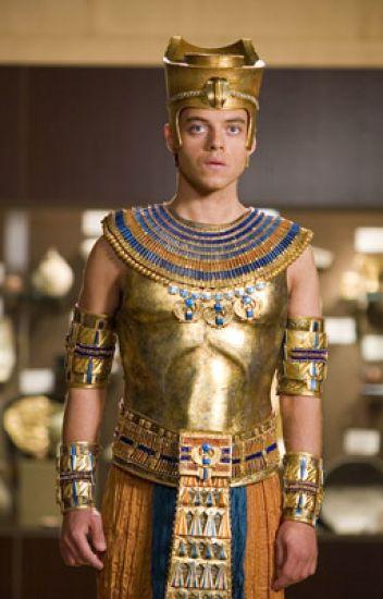The Pharaoh's Queen
