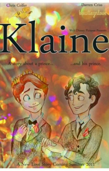 Klaine
