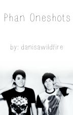 Phan Oneshots by danisawildfire