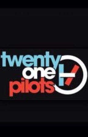 Twenty One Pilots Lyric by unpredictable_cake
