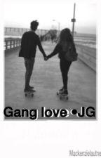 Gang Love • Jack Gilinsky by MackenzieLautner