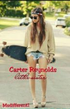 Carter Reynolds Little Sister by XmsdifferentX