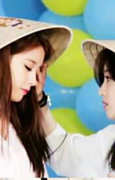 EunYeon - Cáo Nhỏ Và Khủng Long Con