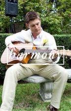 Harmony (deancas) by herin55