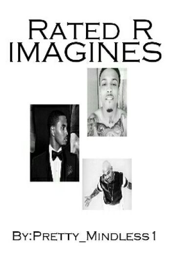 Trey, August, & Chris (Rated R imagines)