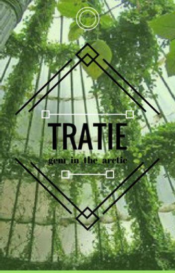 Tratie