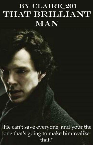 That Brilliant Man (SH/BBC) by Claire_201