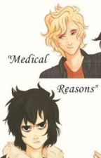 Medical Reasons...{A Solangelo fanfic} by aninstrumentofdeath
