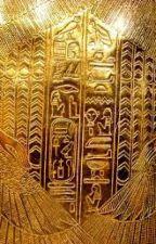 A Pharaoh's Dark Secret by nickyvorpal