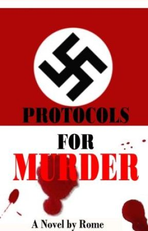 PROTOCOLS FOR MURDER by Romilla