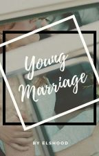 Young Marriage x Calum Hood by elshood