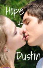 Hope + Dustin by forevertoria